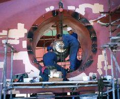 German Marine Engineering Network Caribbean ( http://yook3.com ) Wilfried Ellmer Cartagena Colombia
