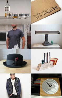 Cool things for men --Pinned with TreasuryPin.com