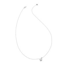 Hello Sailor! Let's sail away into the sun and dip our toes in the sand. Dainty anchor necklace.