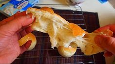 LUWEEH KITCHEN : Pan de Bonete Pinoy Food, Dairy, Cheese, Foods, Food Food