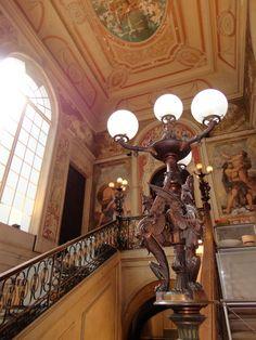 Palácio Quintela / Palácio Chiado