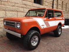1979 international scout 2 4x4 truck 1