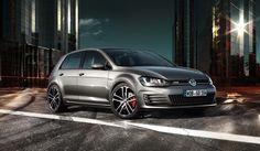 Golf GTI / GTD / R : Volkswagen UK