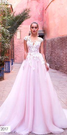 Lorenzo Rossi Wedding Dresses 2017