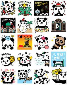 1600 Pandas Tour 2