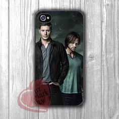Supernatural 10th Season - fzd for iPhone 4/4S/5/5S/5C/6/ 6+,samsung S3/S4/S5,samsung note 3/4
