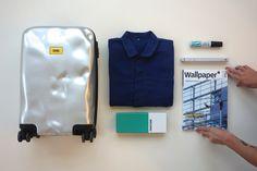 Crash Baggage Work Essentials