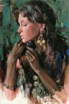 ☆ Artist Michael Garmash ☆