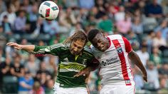 Portland Timbers vs. San Jose Earthquakes | 2016 MLS Highlights - http://tickets.fifanz2015.com/portland-timbers-vs-san-jose-earthquakes-2016-mls-highlights/ #Football