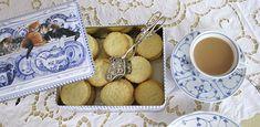 Jules Kekse, Rezept von 1910 mit Geschichte, toll zum Tee Rezept zum Ausdrucken