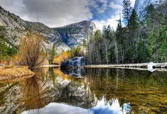 Yosemite pictures of lakes | lake yosemite by lambert kelly view full portfolio 32 images tags lake ...