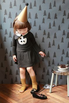 Little Style / Kids Style / Kids Fashion / Kids Wear / Dress Fashion Kids, Little Girl Fashion, Little Doll, My Little Girl, My Girl, Anna Lu, Bebe Love, We Are The World, Stylish Kids