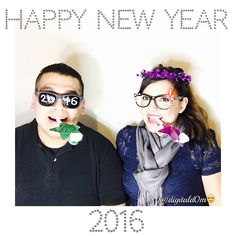 Happy New Year! 2016 , looking forward to enjoying 2016 with people & places that I absolutely LOVE. #mybetterhalf #queenrunsthecastle #latina #happynewyear #2016 #blessed #crazyinlove #proverbs31 #lovelanguage #iloveyou #ifallmoreinloveeveryyear