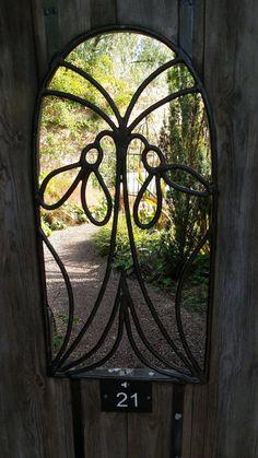 Visiting Kellie Castle Garden in Scotland
