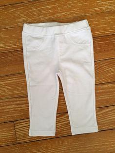 Kids R Us 2T white pants