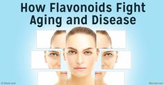 Flavonoids, well-known for their antioxidant and anti-inflammatory effects, may lower your risk of diabetes, heart disease, aging and other health problems. http://articles.mercola.com/sites/articles/archive/2016/03/14/flavonoids-fight-aging-diseases.aspx