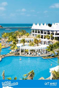 Riu Montego Bay AllInclusive GoBahamasPlus Jamaica - All inclusive caribbean deals