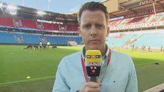"""Marcel Klein zum ersten WM-Quali-Spiel: """"Drei Punkte sind in Norwegen fest eingeplant"""""""