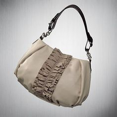 Love this one too. Another Vera Vera Wang bag.