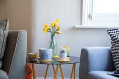 IN THE HOUSE: CLAIRE HARTLEY | Urban Outfitters Blog