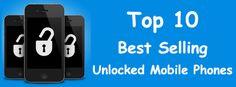 Top 10 Best Selling Mobile Phones / Smartphones (Unlocked) #smartphone http://s.rswebsols.com/1YWfgJL