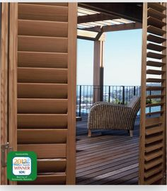 Norman Shutters | Handcrafted Wood & Composite Shutters