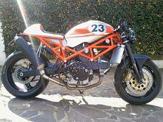 ST2 CR