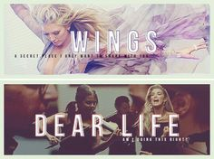 Wings Dearlife