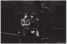 The Last Shadow Puppets - Sophie Jarry