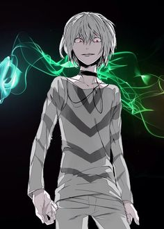 Day 3: Favourite Male Anime Character ever; Accelerator! (A Certain Magical Inde…  Day 3: Favourite Male Anime Character ever; Accelerator! (A Certain Magical Index.)  Here's to one of the most misunderstood antagonist's in anime! Day 3: Favourite Male Anime Character ever;...