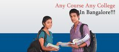 Study in Bangalore with top best Engineering/management colleges in Karnataka. Students can get direct admissions from Best Educational Consultancy in Bangalore, India @ http://www.learntechww.com