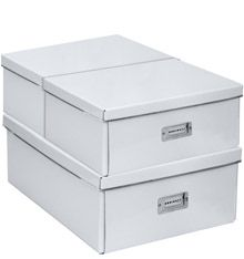 Home and office boxes | Ordinett