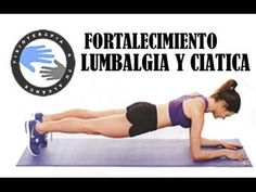 Ejercicios sencillos para evitar el dolor de espalda | Salud