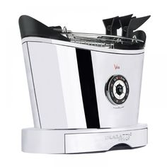 Coolest toaster ever!