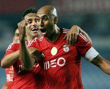 Benfica procura regressar às vitórias após o «desastre» frente ao Sporting