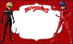 Fazendo a Propria Festa: Kit de Personalizados Tema : Miraculous- As Aventuras de Ladybug ( Gratuito ) Frozen Birthday Party, Birthday Party Favors, 4th Birthday, Birthday Parties, Ladybug Cakes, Miraclous Ladybug, Mickey Mouse Parties, Mickey Mouse Birthday, Miraculous Ladybug Party