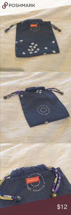 Chan Luu Fabric Dust Bag Chan Luu Fabric Dust Bag Chan Luu Jewelry