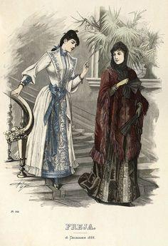 Freja- illustrerad skandinavisk modetidning 1888, illustration nr 24.jpg
