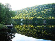 My Real Home <3  ~ Lac-Pont-de-Pierre