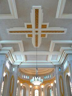 Église St-Esprit in District du Vieux-Rosemont, Montreal