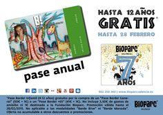 Bioparc Valencia celebra su séptimo aniversario - http://www.valenciablog.com/bioparc-valencia-celebra-su-septimo-aniversario/