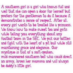 Mississippi Louisiana girls