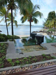 The beautiful island of Mauritius. Photo Credit: Gina Colella