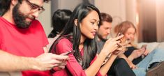 Time For Post-Millennial Marketing: How To Reach Generation Z Sales And Marketing, Content Marketing, Digital Marketing, Marketing News, What Is Generation Z, Business News, Online Business, Pop Musicians, Big Group