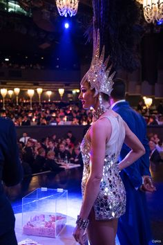 The Lido, the famous Paris cabaret, welcomes you to a luxurious setting in the very heart of Paris for an exceptional dinner show. Cabaret, Lido Paris, Showgirls, Dance, Concert, Theatres, Alter Ego, Robots, Spring