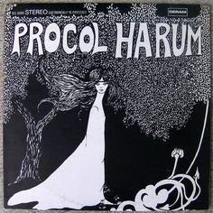 Procol Harum band logo