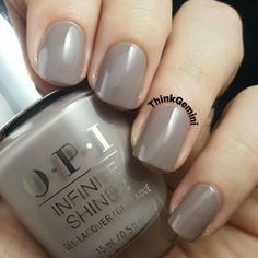 Would you try OPI Berlin There Done That by Christine M? Vote on Preen.Me!