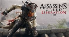 Ubisoft Announce Assassin's Creed Liberation HD Release Date and Price   GamezBox