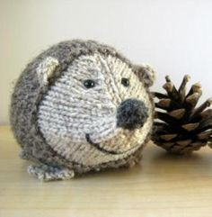 Rustle the Hedgehog