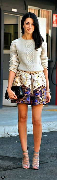 Mercedes-Benz Fashion Week Australia \ Street style ♥ na  CLICK THIS PIN if you want to learn how you can EARN MONEY while surfing on Pinterest